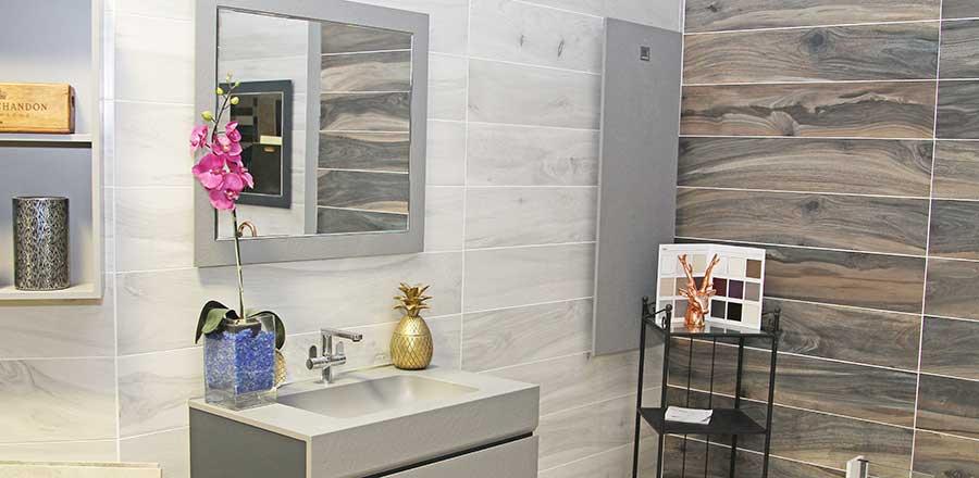 Penrith Tiles Showroom